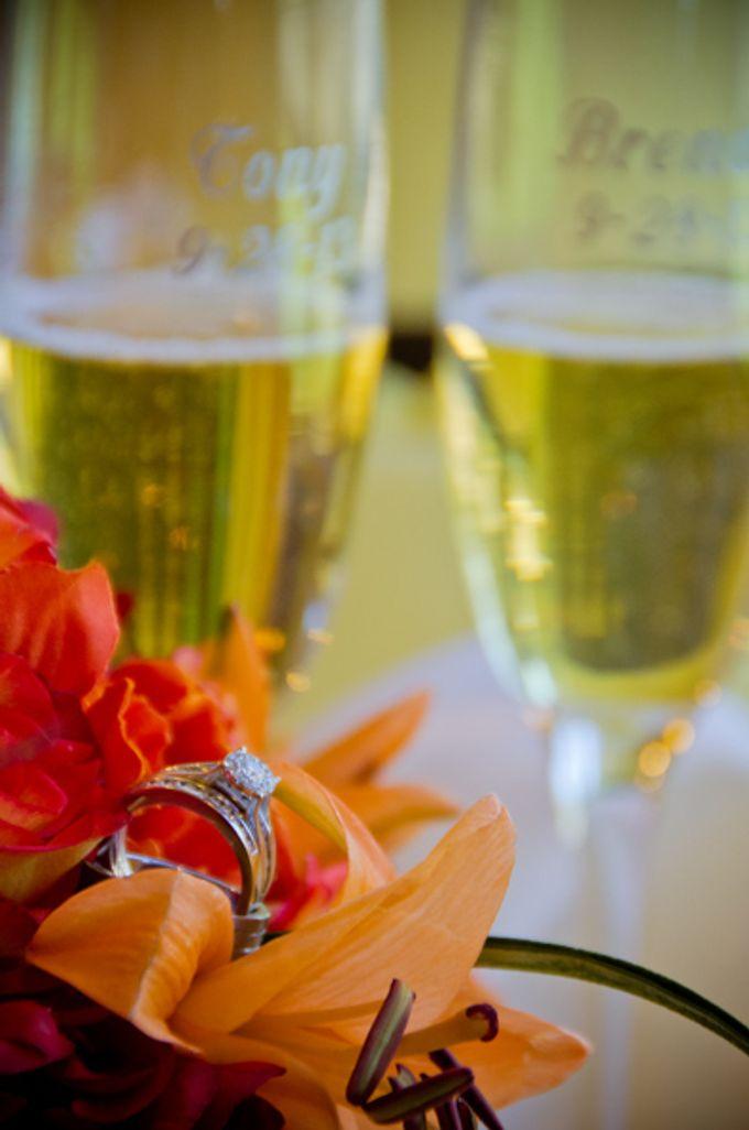 Wedding Gallery by Frances Cecilia Photography - 002