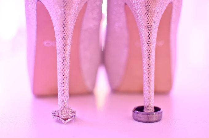 Wedding Gallery by Frances Cecilia Photography - 004
