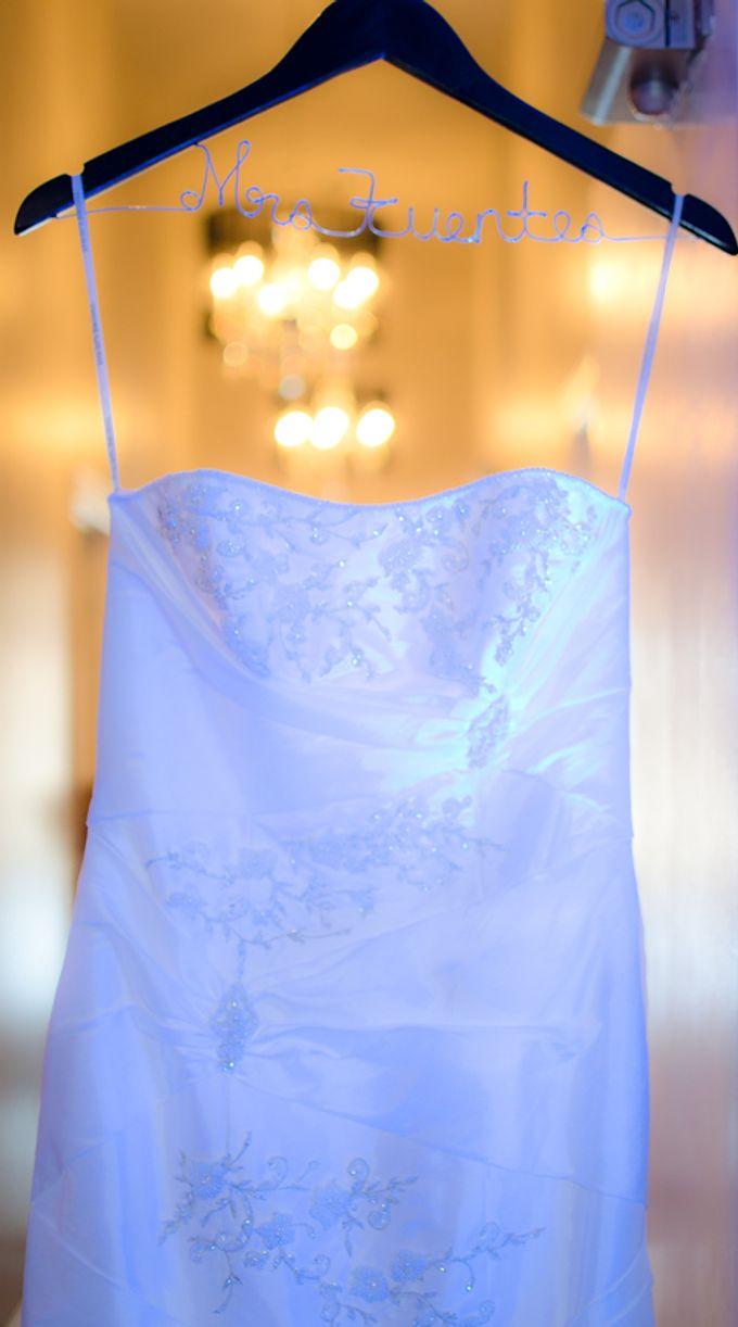 Wedding Gallery by Frances Cecilia Photography - 006