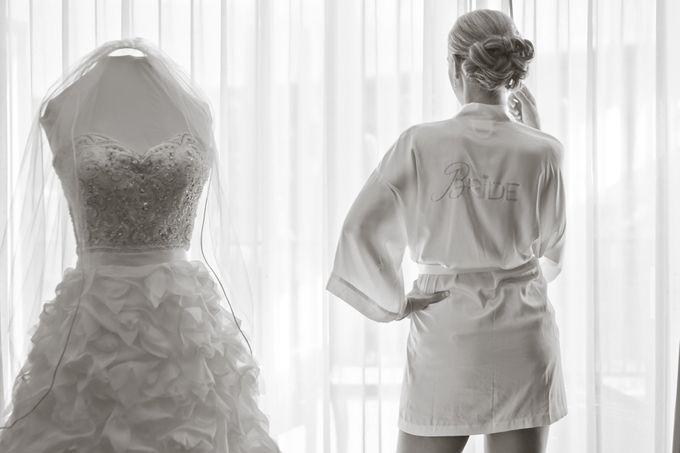 Wedding Gallery by Frances Cecilia Photography - 007