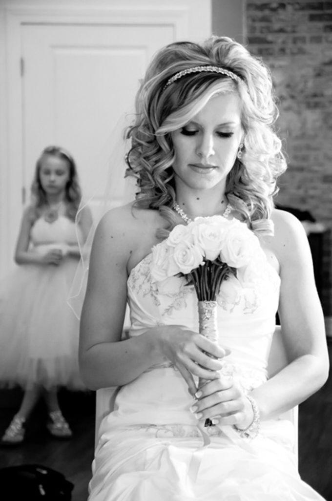 Wedding Gallery by Frances Cecilia Photography - 008
