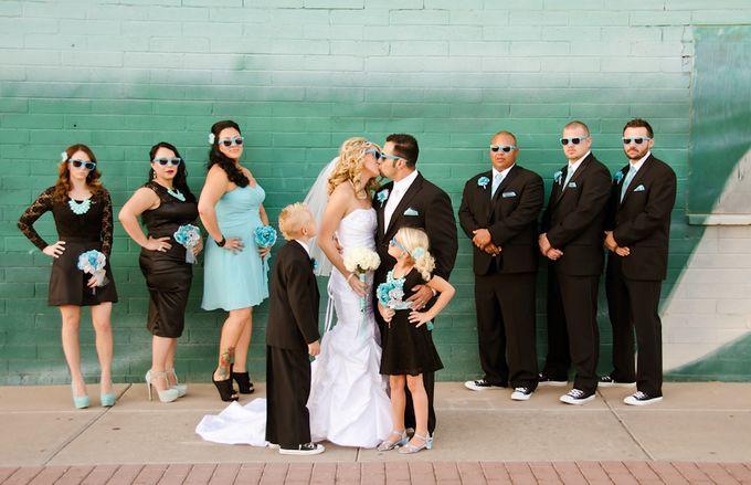 Wedding Gallery by Frances Cecilia Photography - 012