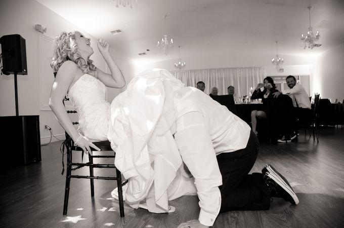 Wedding Gallery by Frances Cecilia Photography - 016