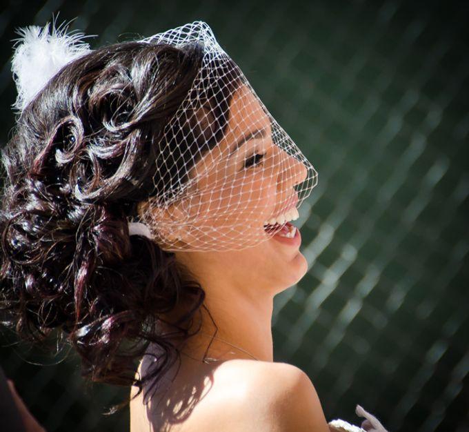 Wedding Gallery by Frances Cecilia Photography - 018