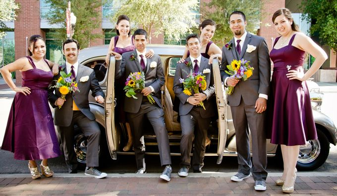 Wedding Gallery by Frances Cecilia Photography - 020