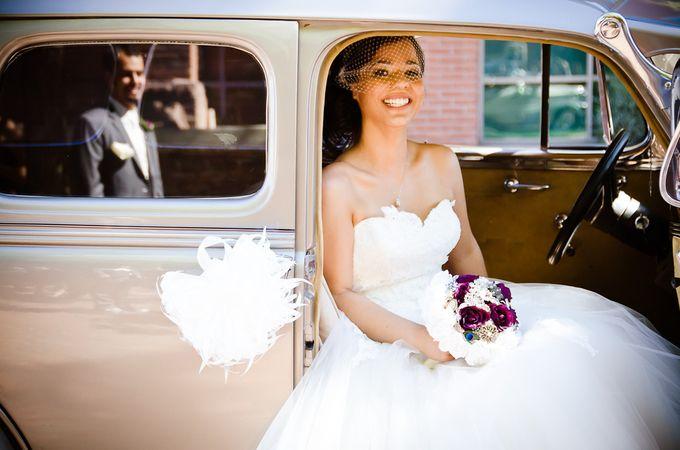 Wedding Gallery by Frances Cecilia Photography - 021