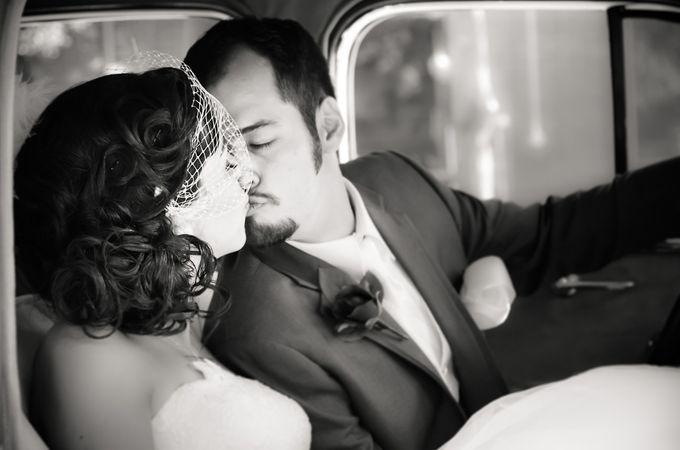 Wedding Gallery by Frances Cecilia Photography - 023