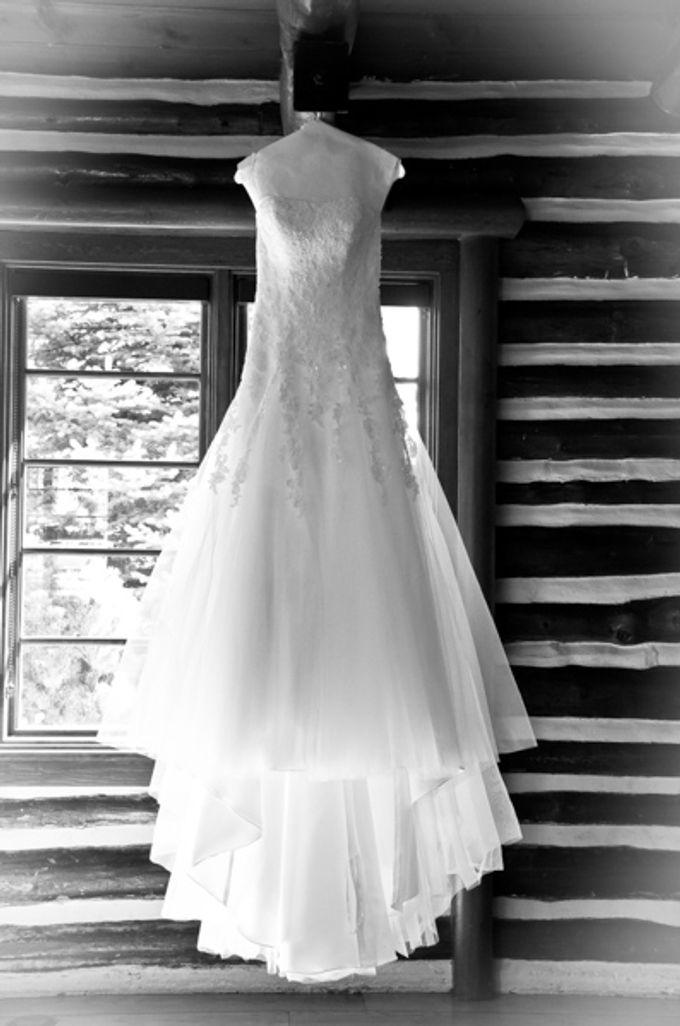 Wedding Gallery by Frances Cecilia Photography - 011