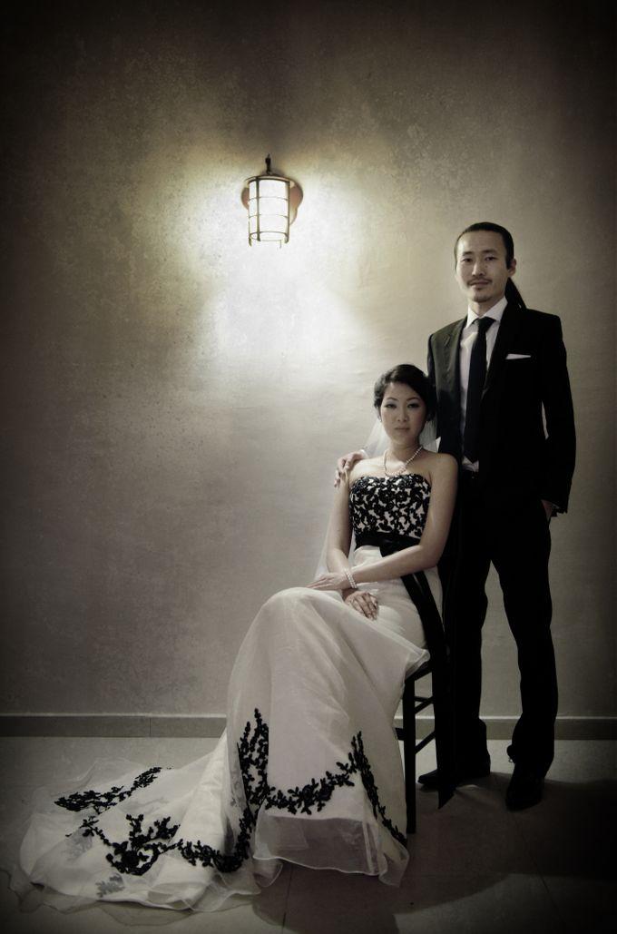 Bride - Marina by Jinn Wu - 006