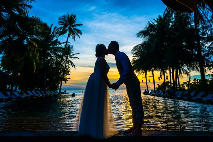 Grace & Geral Destination Wedding in Maldives by Asad's Photography - 006