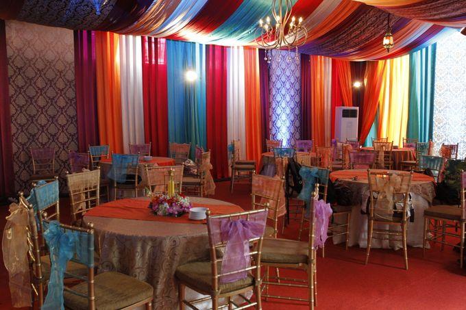 Moroccan Decoration by Charissa Event & Wedding Decoration - 011