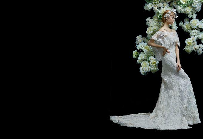 Annasul Y by DESIGNER BRIDAL ROOM - 008
