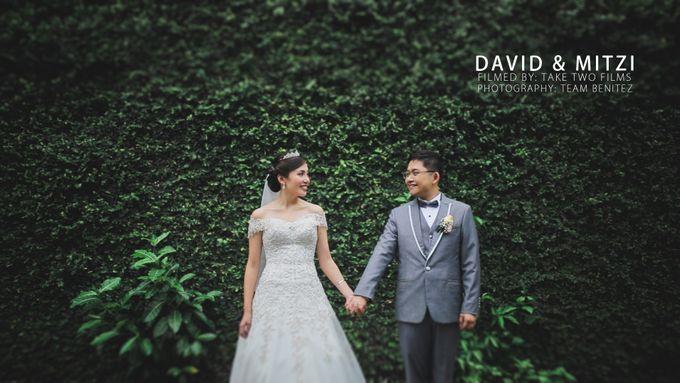 David & Mitzi Same Day Edit by Take Two Films - 001