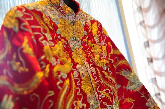 Wedding of Keng Choong and Meilan by Spellbound Weddings - 003