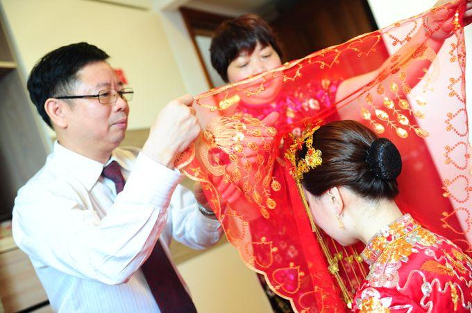 Wedding of Keng Choong and Meilan by Spellbound Weddings - 005