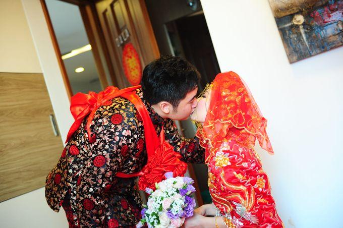 Wedding of Keng Choong and Meilan by Spellbound Weddings - 008