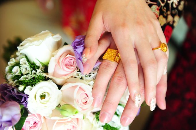 Wedding of Keng Choong and Meilan by Spellbound Weddings - 009