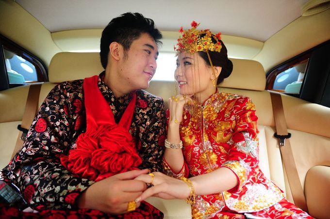 Wedding of Keng Choong and Meilan by Spellbound Weddings - 011