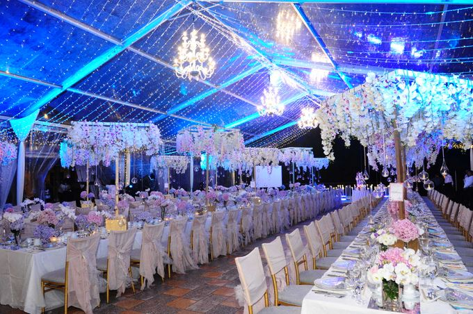 Destination Wedding in Malaysia by Spellbound Weddings - 001