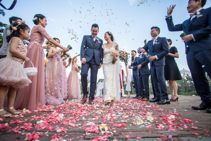 Mr and Mrs Park by Kamandalu Ubud - 015