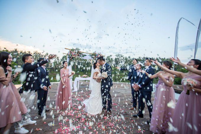 Mr and Mrs Park by Kamandalu Ubud - 011