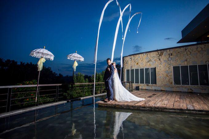 Mr and Mrs Park by Kamandalu Ubud - 005