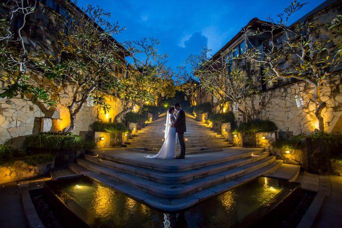 Mr and Mrs Park by Kamandalu Ubud - 001