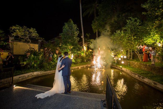 Mr and Mrs Park by Kamandalu Ubud - 002