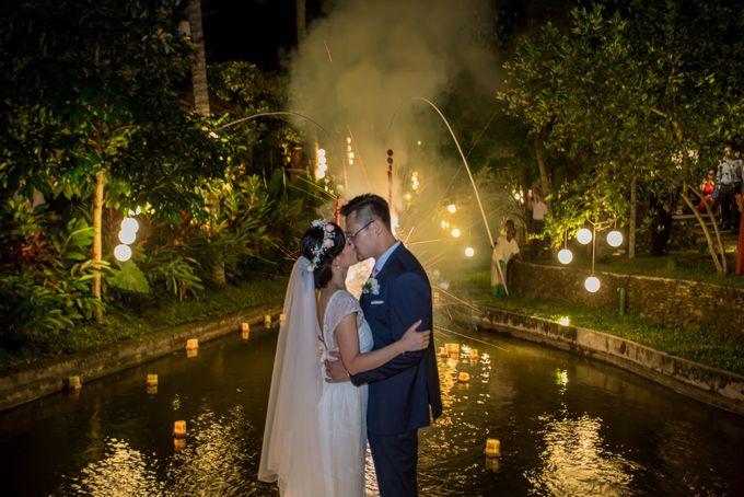 Mr and Mrs Park by Kamandalu Ubud - 003