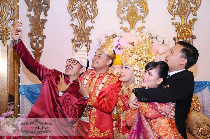 THE WEDDING OF METTA & FAJAR by Kaze Motret - 004