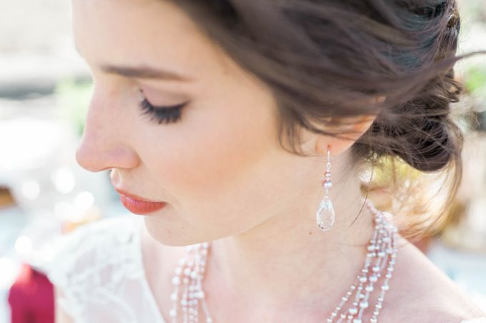 A Styled Bridal Shoot by Rebecca Ou Photography - 004