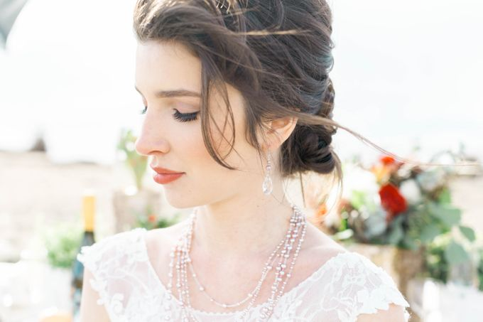 A Styled Bridal Shoot by Rebecca Ou Photography - 005