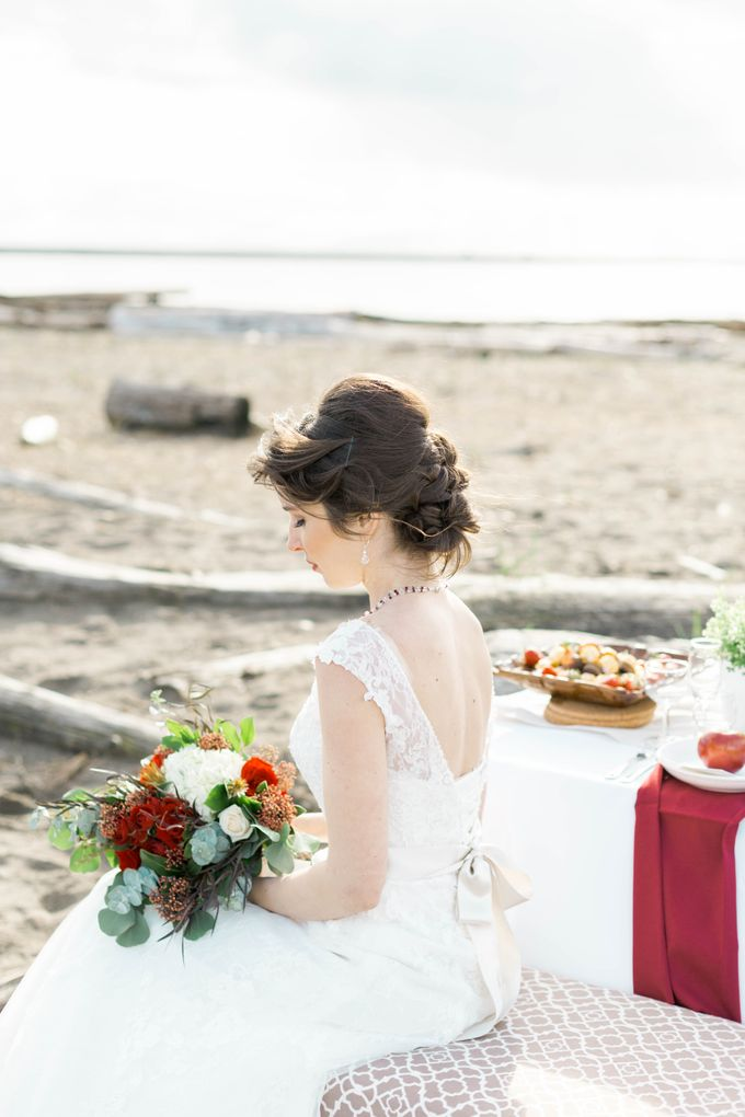 A Styled Bridal Shoot by Rebecca Ou Photography - 013