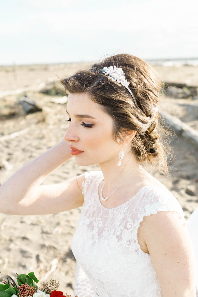 A Styled Bridal Shoot by Rebecca Ou Photography - 024
