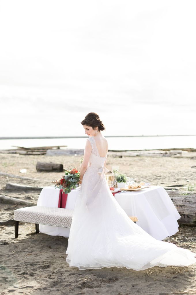 A Styled Bridal Shoot by Rebecca Ou Photography - 029