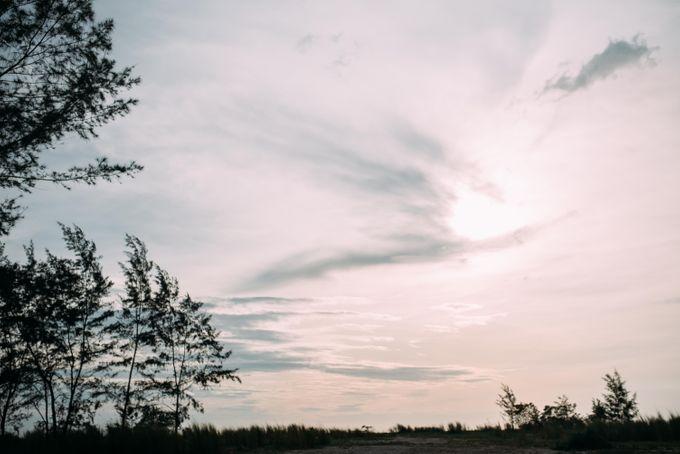 Zambawood Sunset by The Daydreamer Studios - 011