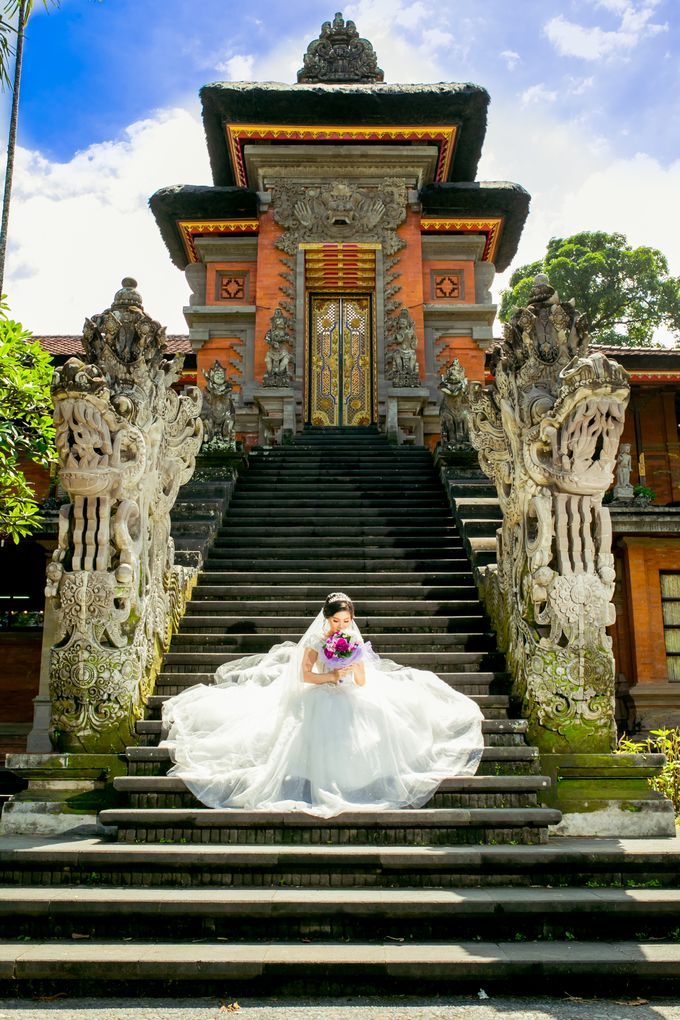The Prewedding Of Suandi & Vonny by My Dream Bridal and Wedding - 005