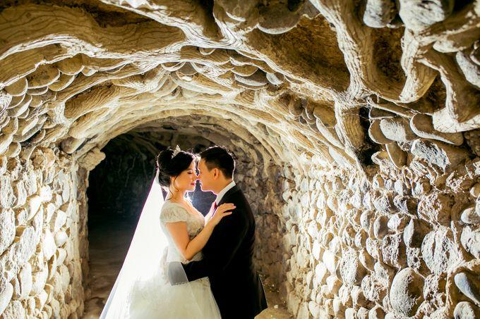 The Prewedding Of Suandi & Vonny by My Dream Bridal and Wedding - 006