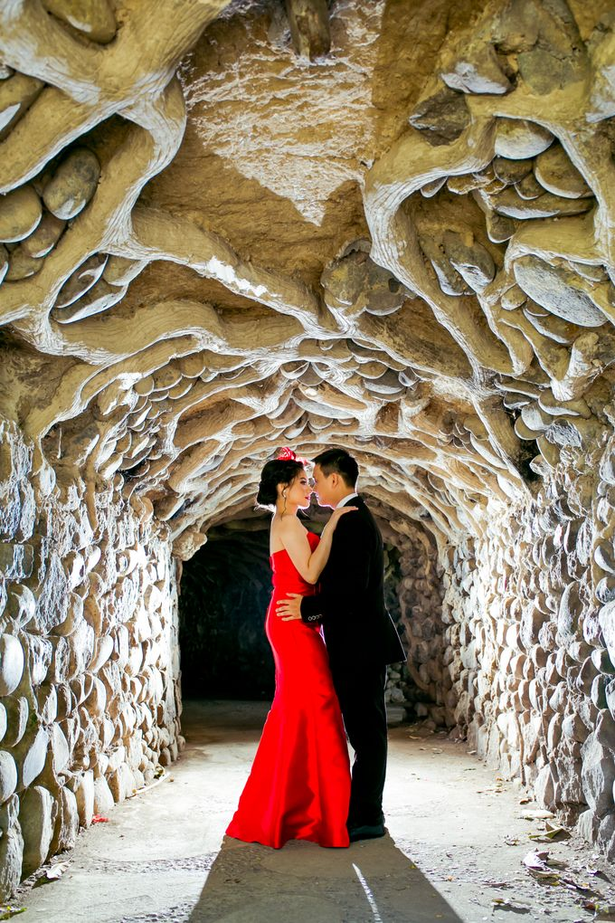 The Prewedding Of Suandi & Vonny by My Dream Bridal and Wedding - 002