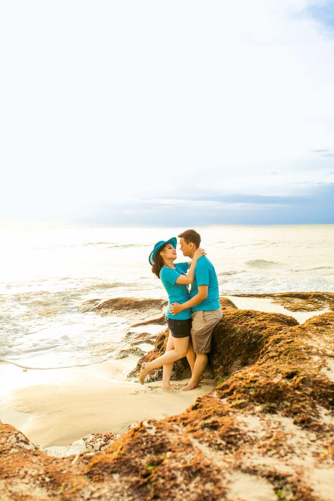 The Prewedding Of Suandi & Vonny by My Dream Bridal and Wedding - 008