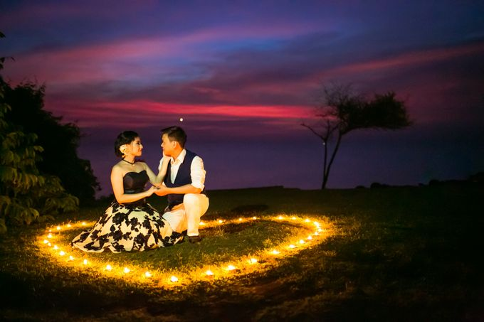 The Prewedding Of Suandi & Vonny by My Dream Bridal and Wedding - 013