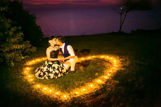 The Prewedding Of Suandi & Vonny by My Dream Bridal and Wedding - 014