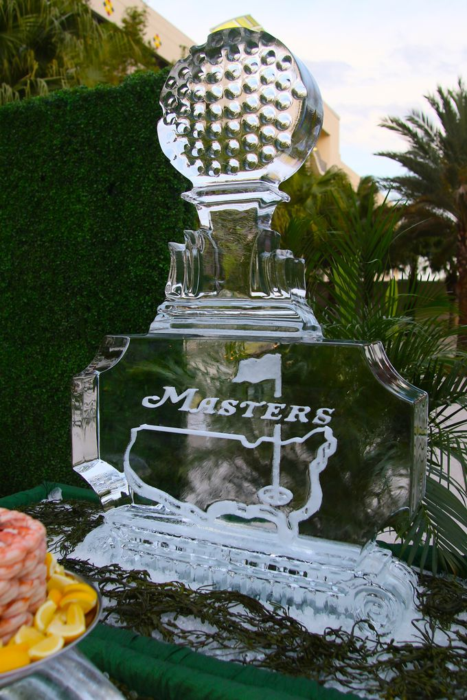 Masters Reception by The Perfect Moment - 005