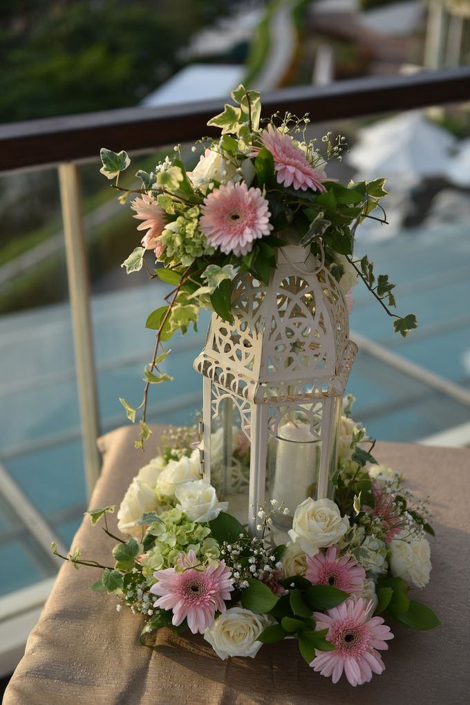 Sam & Jess Marriage Proposal by Sheraton Bali Kuta Resort - 011