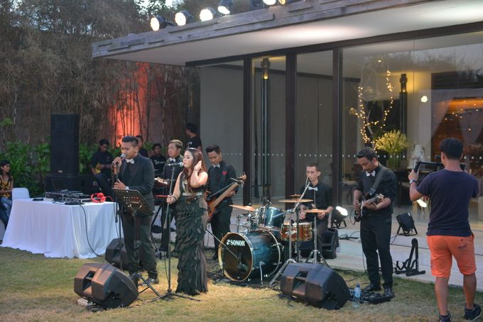 Top 40 Band For Your Wedding In Bali By Bali Wedding Music Bridestory Com