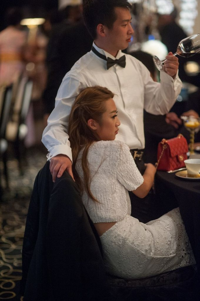 Wedding at Alkaff Mansion and Joel Robuchon by Feelm Fine Art Wedding Photography - 048