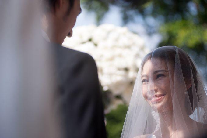 Wedding at Alkaff Mansion and Joel Robuchon by Feelm Fine Art Wedding Photography - 010