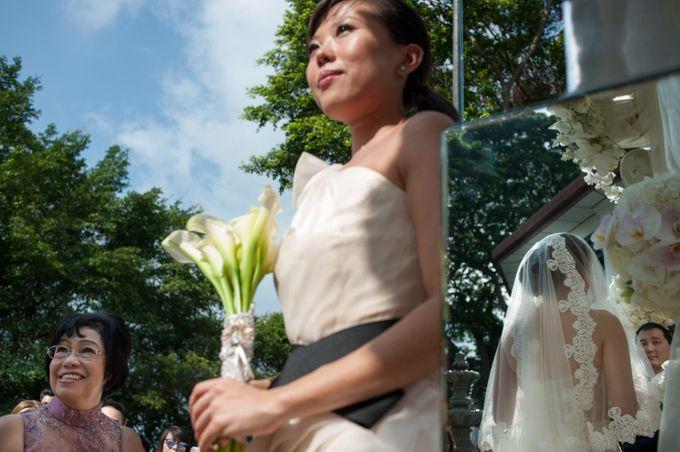 Wedding at Alkaff Mansion and Joel Robuchon by Feelm Fine Art Wedding Photography - 011