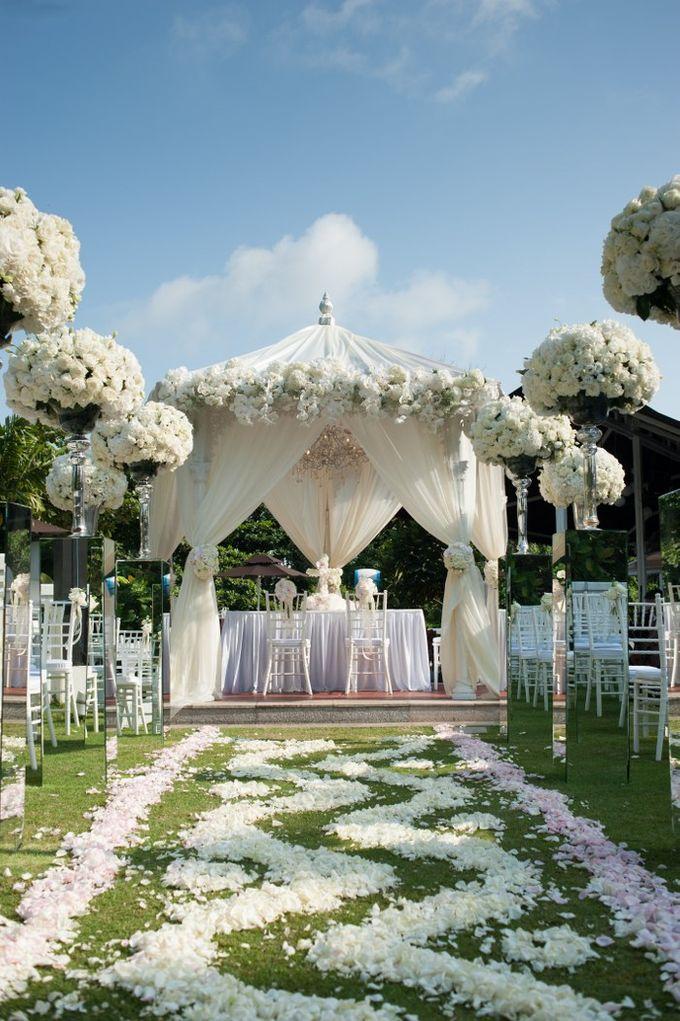 Wedding at Alkaff Mansion and Joel Robuchon by Feelm Fine Art Wedding Photography - 002