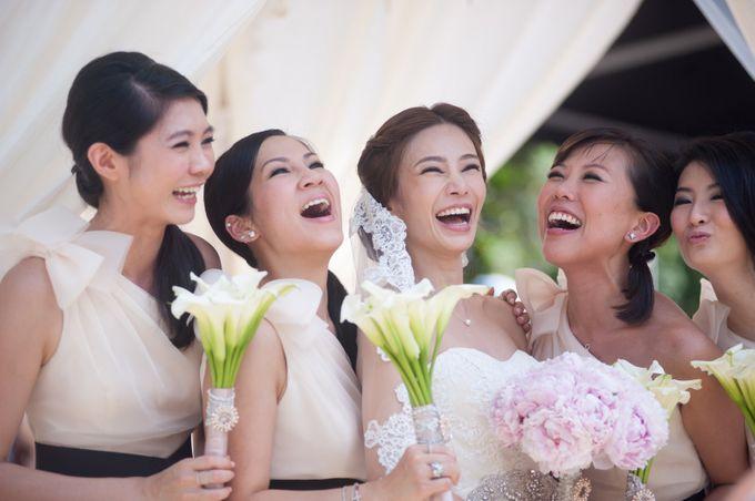 Wedding at Alkaff Mansion and Joel Robuchon by Feelm Fine Art Wedding Photography - 017